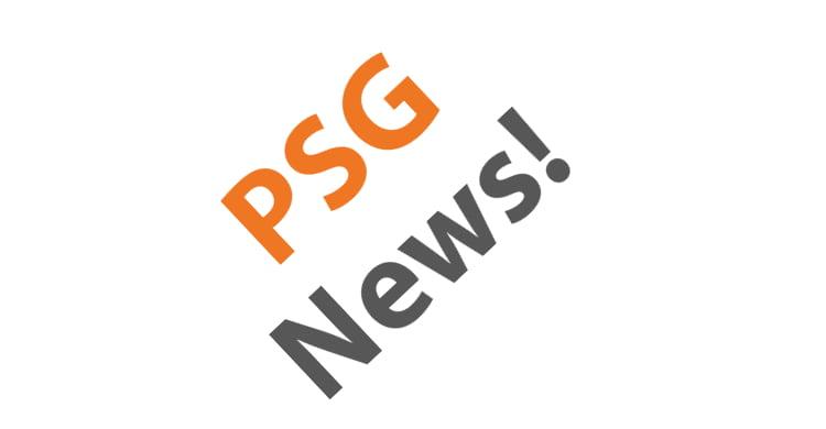 Wiadomości PSG
