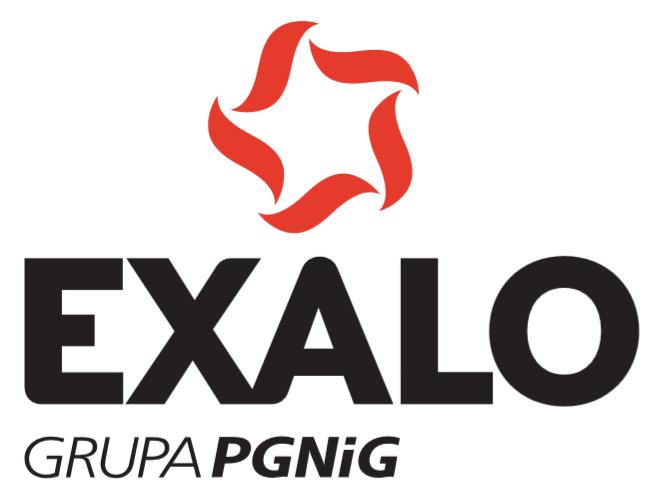 logo Exalo - członka wspierającego PSG